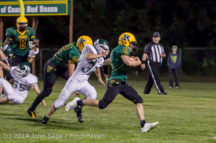 6270 Football v Port-Angeles 091214