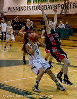 4056 Girls JV Basketball v Coupeville 122215