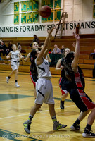 4059 Girls JV Basketball v Coupeville 122215