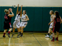 4079 Girls JV Basketball v Coupeville 122215