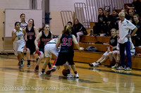 4084 Girls JV Basketball v Coupeville 122215
