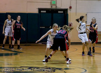 4144 Girls JV Basketball v Coupeville 122215