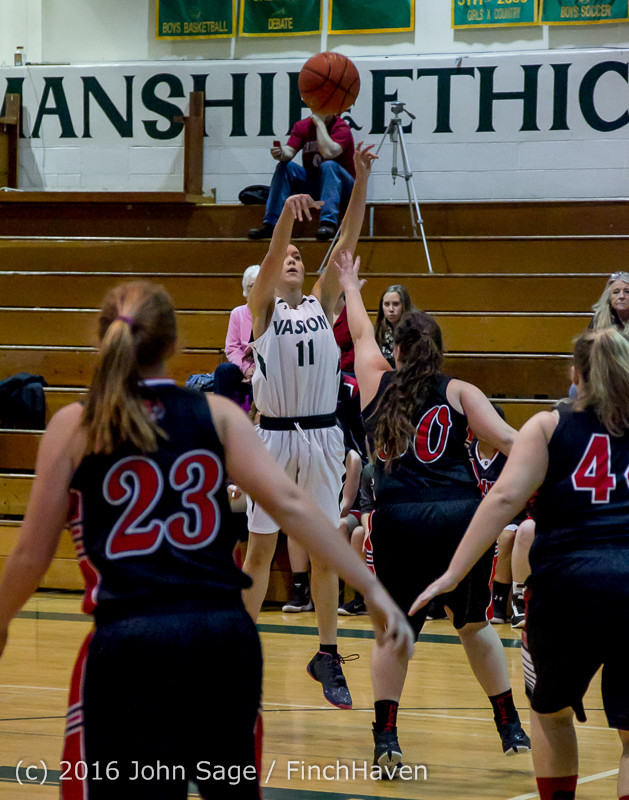 4193 Girls JV Basketball v Coupeville 122215