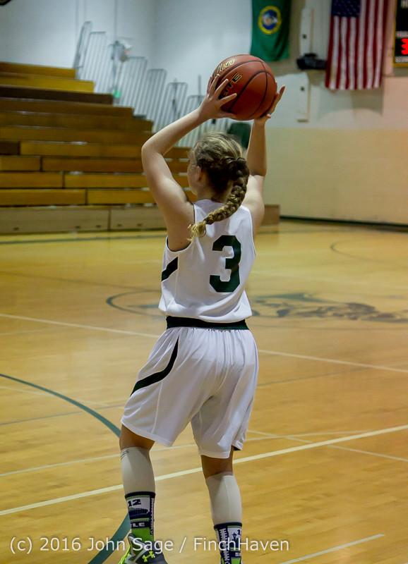 4274 Girls JV Basketball v Coupeville 122215