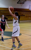 4308 Girls JV Basketball v Coupeville 122215