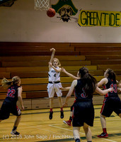 4347 Girls JV Basketball v Coupeville 122215
