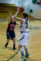 4456 Girls JV Basketball v Coupeville 122215