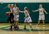 4469 Girls JV Basketball v Coupeville 122215