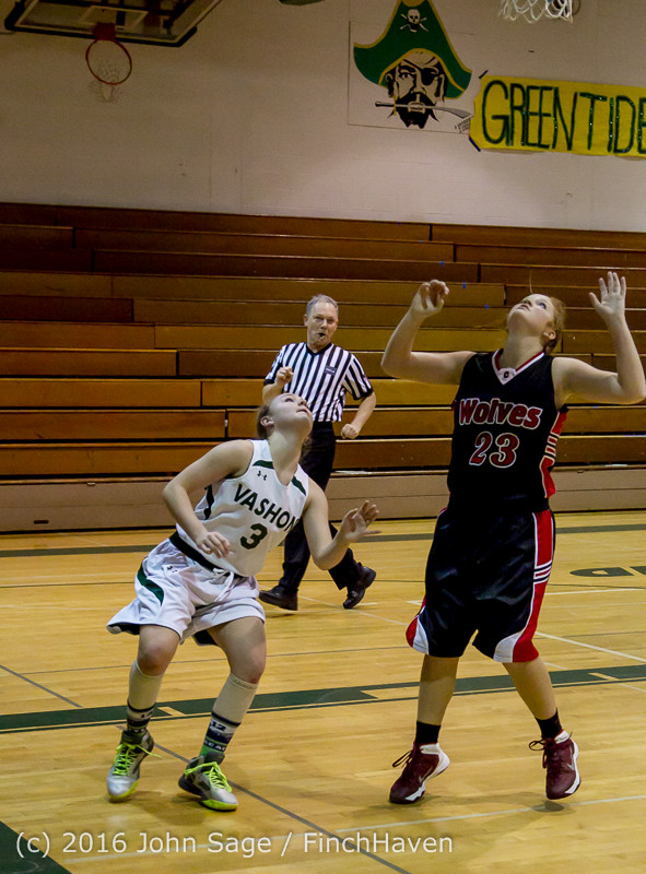4480 Girls JV Basketball v Coupeville 122215