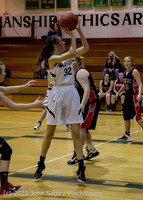 4529 Girls JV Basketball v Coupeville 122215
