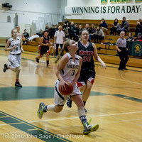 4589 Girls JV Basketball v Coupeville 122215