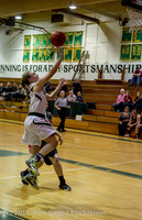 4592 Girls JV Basketball v Coupeville 122215