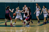 4669 Girls JV Basketball v Coupeville 122215