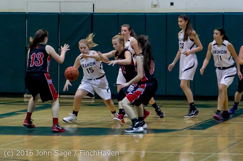 4669 Girls JV Basketball v Coupeville 122215