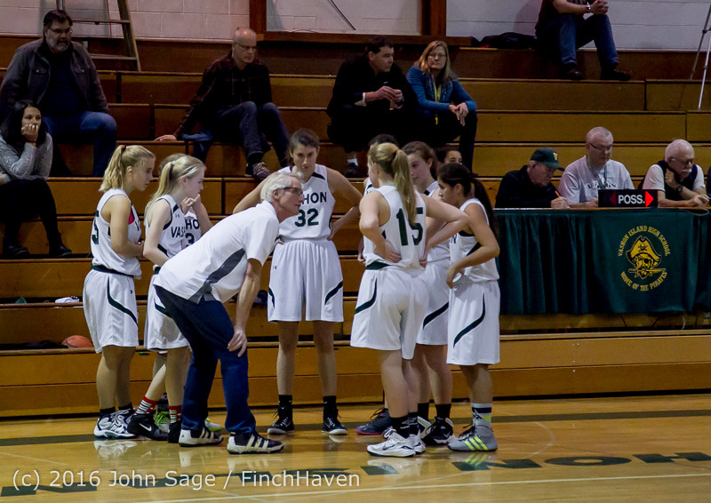 4704 Girls JV Basketball v Coupeville 122215