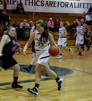 4750 Girls JV Basketball v Coupeville 122215