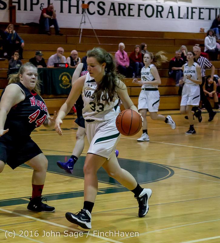 4750 Girls JV Basketball v Coupeville 122215