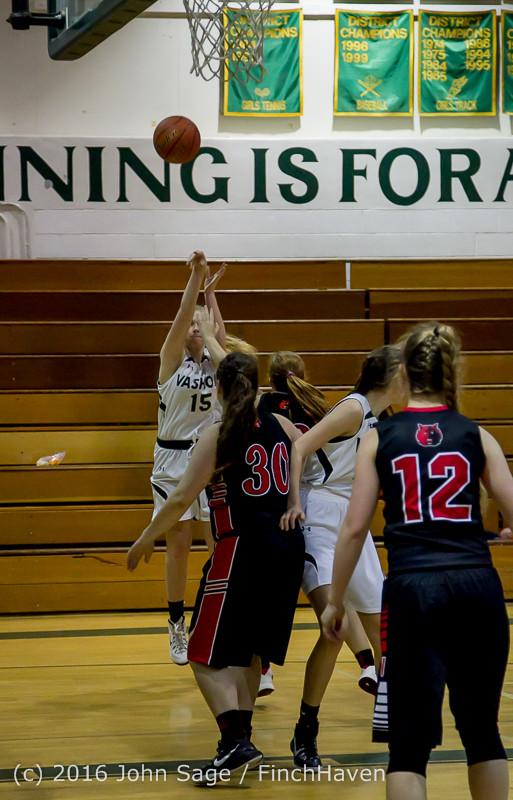4790 Girls JV Basketball v Coupeville 122215