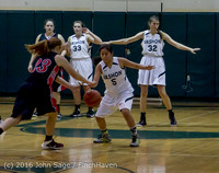 4799 Girls JV Basketball v Coupeville 122215