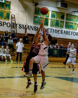 4817 Girls JV Basketball v Coupeville 122215
