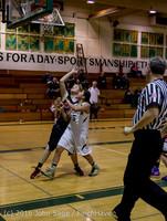 4820 Girls JV Basketball v Coupeville 122215