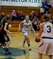 4841 Girls JV Basketball v Coupeville 122215