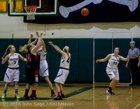 4874 Girls JV Basketball v Coupeville 122215