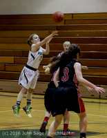 4892 Girls JV Basketball v Coupeville 122215