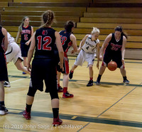 4959 Girls JV Basketball v Coupeville 122215