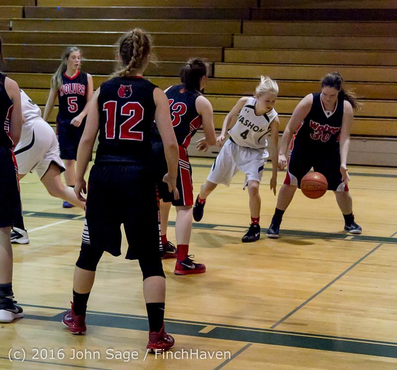 4959 Girls JV Basketball v Coupeville 122215