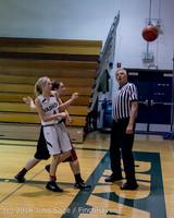 4966 Girls JV Basketball v Coupeville 122215
