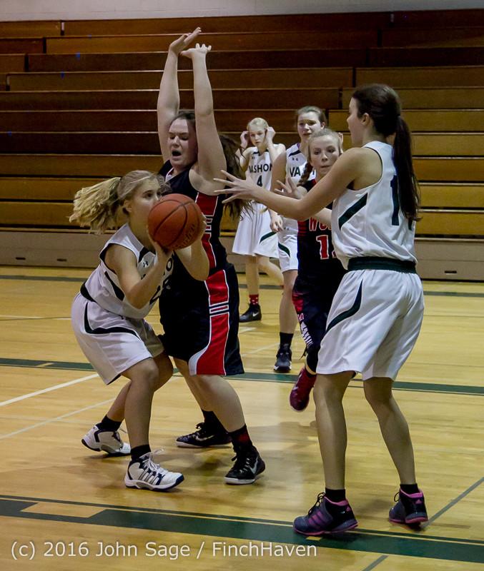 4983 Girls JV Basketball v Coupeville 122215