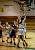 4989 Girls JV Basketball v Coupeville 122215