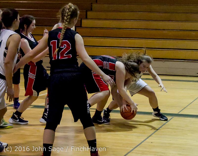 4998 Girls JV Basketball v Coupeville 122215