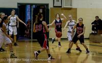 5136 Girls JV Basketball v Coupeville 122215