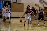 5171 Girls JV Basketball v Coupeville 122215