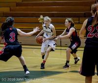 5175 Girls JV Basketball v Coupeville 122215