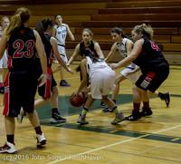 5198 Girls JV Basketball v Coupeville 122215