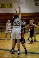 5212 Girls JV Basketball v Coupeville 122215