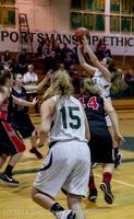 5229 Girls JV Basketball v Coupeville 122215