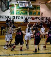 5238 Girls JV Basketball v Coupeville 122215