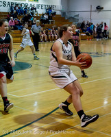 5246 Girls JV Basketball v Coupeville 122215