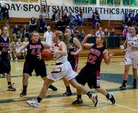 5269 Girls JV Basketball v Coupeville 122215