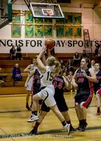 5273 Girls JV Basketball v Coupeville 122215