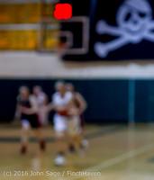 5341 Girls JV Basketball v Coupeville 122215