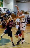 5354 Girls JV Basketball v Coupeville 122215