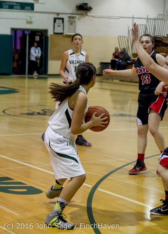 5360 Girls JV Basketball v Coupeville 122215