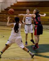 5365 Girls JV Basketball v Coupeville 122215