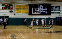 5398 Girls JV Basketball v Coupeville 122215