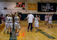 5400 Girls JV Basketball v Coupeville 122215